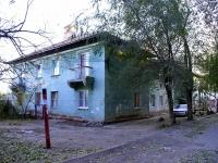 阿斯特拉罕, 1st Liteynaya st, 房屋 4. 公寓楼