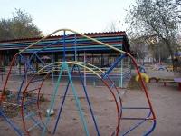 "Астрахань, детский сад №28 ""Чайка"", улица Безжонова, дом 80А"