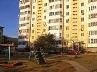 Astrakhan, Bezzhonov st, house 86 к.1. Apartment house