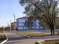 阿斯特拉罕, Bezzhonov st, 房屋 103 ЛИТ Б. 宿舍