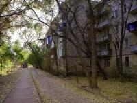 阿斯特拉罕, Polzunov st, 房屋 7 к.2. 公寓楼