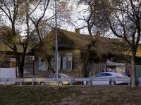 Астрахань, улица Набережная 1 мая, дом 8. индивидуальный дом