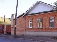 Astrakhan, Naberezhnaya pervogo maya st, house 44. Private house