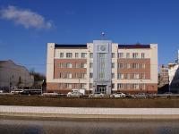 Astrakhan, Naberezhnaya pervogo maya st, house 45 к.1. court