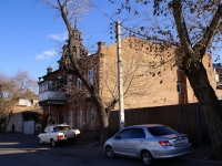 Астрахань, улица Набережная 1 мая, дом 68. многоквартирный дом