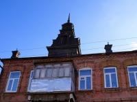 Astrakhan, Naberezhnaya pervogo maya st, house 68. Apartment house