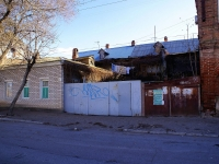 Astrakhan, Naberezhnaya pervogo maya st, house 70. Apartment house