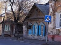 Astrakhan, Naberezhnaya pervogo maya st, house 76. Private house