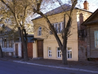 Astrakhan, Naberezhnaya pervogo maya st, house 78. Apartment house