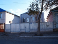 Astrakhan, Naberezhnaya pervogo maya st, house 80Б. Private house