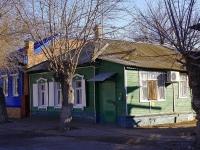Astrakhan, Naberezhnaya pervogo maya st, house 86. Apartment house