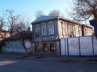 阿斯特拉罕, Naberezhnaya pervogo maya st, 房屋 86. 公寓楼