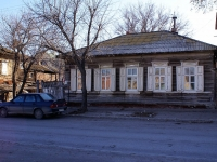 Astrakhan, Naberezhnaya pervogo maya st, house 92. Apartment house