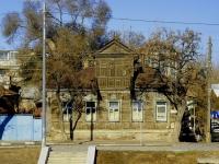 阿斯特拉罕, Naberezhnaya pervogo maya st, 房屋 107. 公寓楼