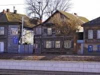 阿斯特拉罕, Naberezhnaya pervogo maya st, 房屋 116. 公寓楼