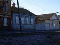 Астрахань, улица Набережная 1 мая, дом 124. индивидуальный дом