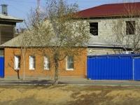 Astrakhan, Naberezhnaya pervogo maya st, house 127. Apartment house