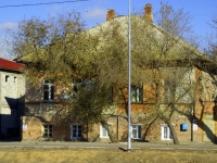 阿斯特拉罕, Naberezhnaya pervogo maya st, 房屋 129. 公寓楼