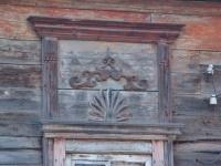 Astrakhan, Naberezhnaya pervogo maya st, house 134. Apartment house