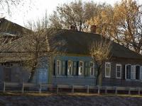 Astrakhan, Naberezhnaya pervogo maya st, house 140. Private house