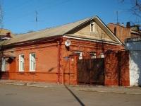 阿斯特拉罕, Naberezhnaya pervogo maya st, 房屋 141. 别墅