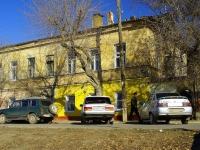 Астрахань, улица Набережная 1 мая, дом 145. многоквартирный дом