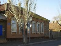 Astrakhan, Naberezhnaya pervogo maya st, house 146. Private house