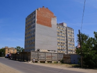 Astrakhan, Volzhskaya st, house 54. Apartment house