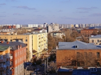 Astrakhan, Babushkina st, house 44. Apartment house