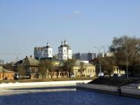 Astrakhan, temple Успения Пресвятой Богородицы Римско-Католической церкви, Babushkina st, house 81