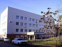 улица Зои Космодемьянской, дом 83. стоматология