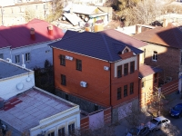 Astrakhan, Shaumyan st, house 57. Apartment house