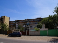 Astrakhan, Akhsharumov st, house 40. Private house