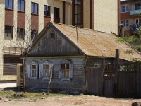 Astrakhan, Akhsharumov st, house 42. Private house
