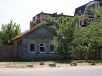 Astrakhan, Akhsharumov st, house 46. Private house