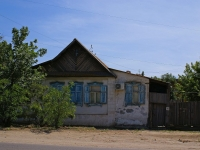 Astrakhan, Akhsharumov st, house 48. Private house