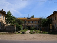 Astrakhan, Akhsharumov st, house 68А. Apartment house