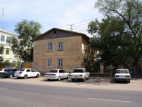 Astrakhan, Akhsharumov st, house 74. Apartment house