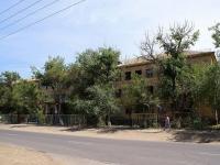 Astrakhan, boarding school №3, Akhsharumov st, house 80