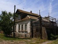 Астрахань, улица Ахшарумова, дом 93. индивидуальный дом