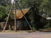 Astrakhan, Akhsharumov st, house 131. Private house