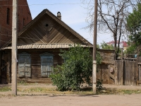 Astrakhan, Akhsharumov st, house 141. Private house