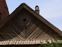 阿斯特拉罕, Akhsharumov st, 房屋 141. 别墅