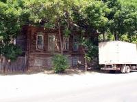 Astrakhan, Akhsharumov st, house 145. Private house