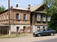 Astrakhan, Akhsharumov st, house 147. Private house