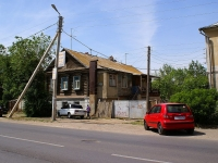 Astrakhan, Akhsharumov st, house 149. Private house
