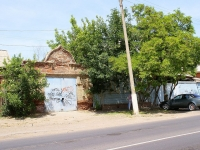 Astrakhan, Akhsharumov st, house 155. Private house