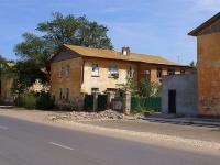 阿斯特拉罕, Akhsharumov st, 房屋60