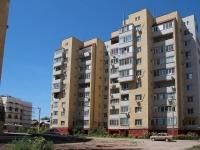 Astrakhan, Bakinskaya st, house 4 к.1. Apartment house