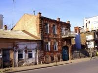 Астрахань, улица Бакинская, дом 119. многоквартирный дом